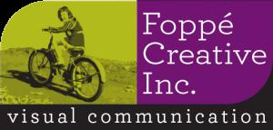 graphic design Foppe Creative