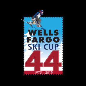 graphic design Wells Fargo Ski Club