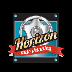 graphic design Horizon Detailing