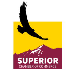 graphic design Superior Chamber of Commerce